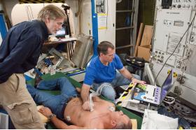 NUEVAS TENDENCIAS DE TELE-ULTRASONIDO DE TODO EL MUNDO – WHATSAPP, ROBOTS Y NASA - Bimedis - 1