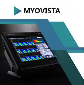 MYOVISTA: A NEW HEARTSCIENCES HIGH SENSITIVITY ECG - Bimedis - 1