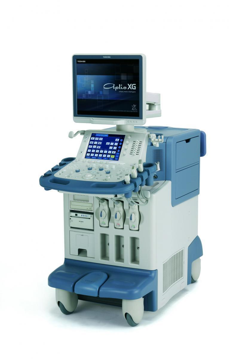Aplio XG (SSA-790A) - Bimedis - 1